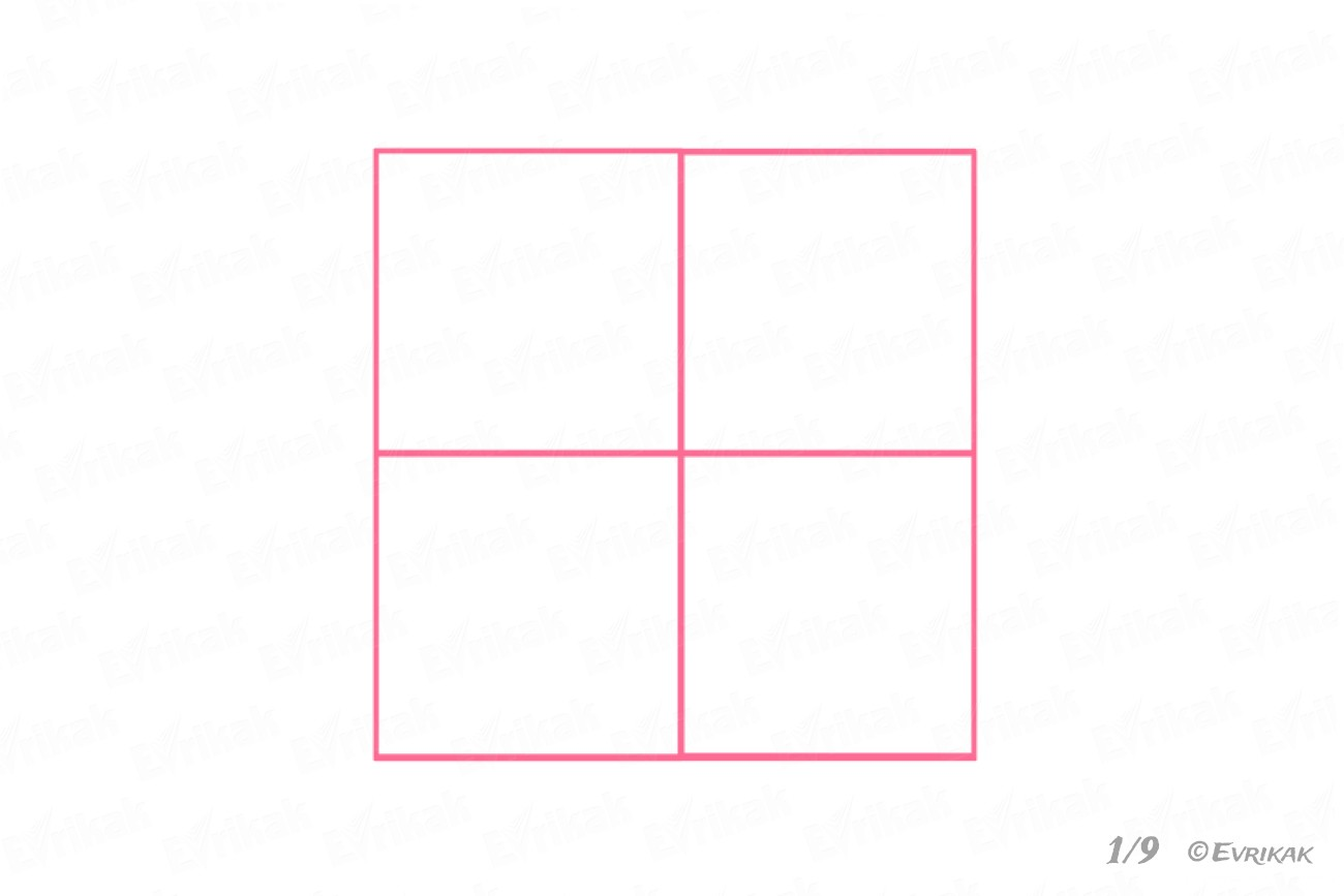 Drawing a square