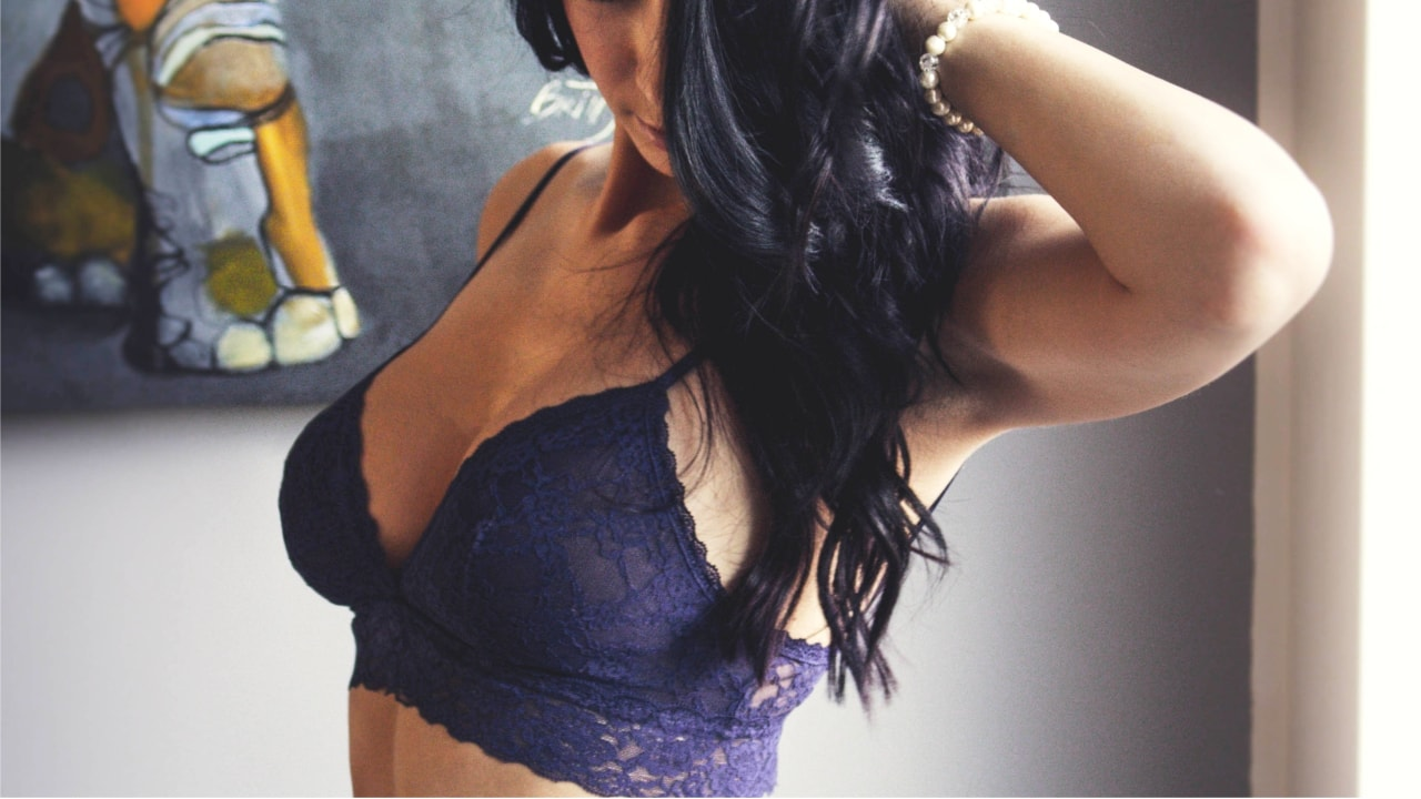 "Why it's time to change a bra to a bralette and what is its ""thing"""